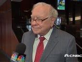 $4 billion stock sale suggests Warren Buffett's love affair with IBM is over