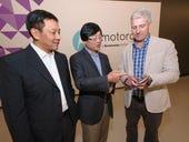 Lenovo completes $2.91bn acquisition of Google's Motorola Mobility unit