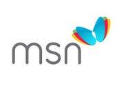 Gallery: Design overhauls for MSN and Microsoft.com