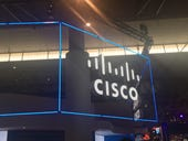 Cisco Live 2018: Mixing Alexa and networking