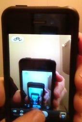 iPhone Mirror images by Joe McKendrick (3)
