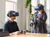 HTC adds bundles to its Vive Pro Eye virtual reality gear
