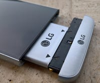 LG G5 review: Modularity has potential, the price is right, and the camera rocks