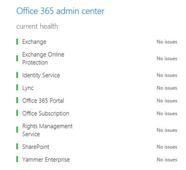 office-365-health