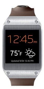 Samsung announces expanded Galaxy Gear support and Android 4.3 updates