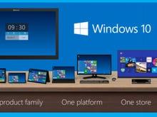 Windows 10: Microsoft's last big splash OS, but will a drip, drip of updates suit firms better?