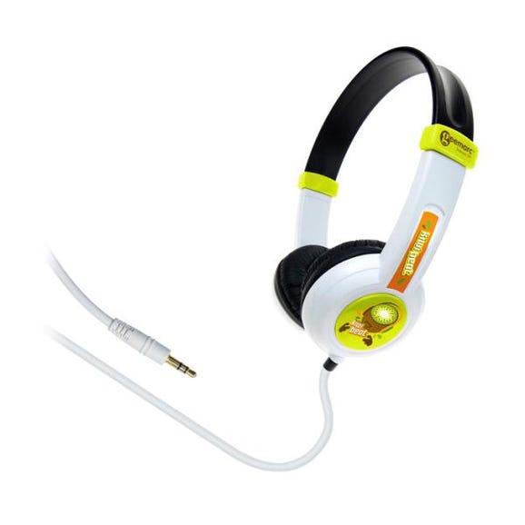 Geemarc Kiwibeat Music 101 headphones