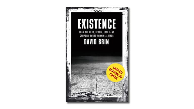 Existence, by David Brin