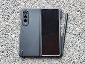 Spigen Thin Fit P review: Best Samsung Galaxy Z Fold 3 case for S Pen lovers