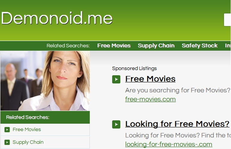 Is Demonoid gone for good?