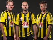 Huawei sponsors Wellington Phoenix football franchise