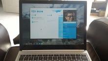 How to run Skype on a Chromebook