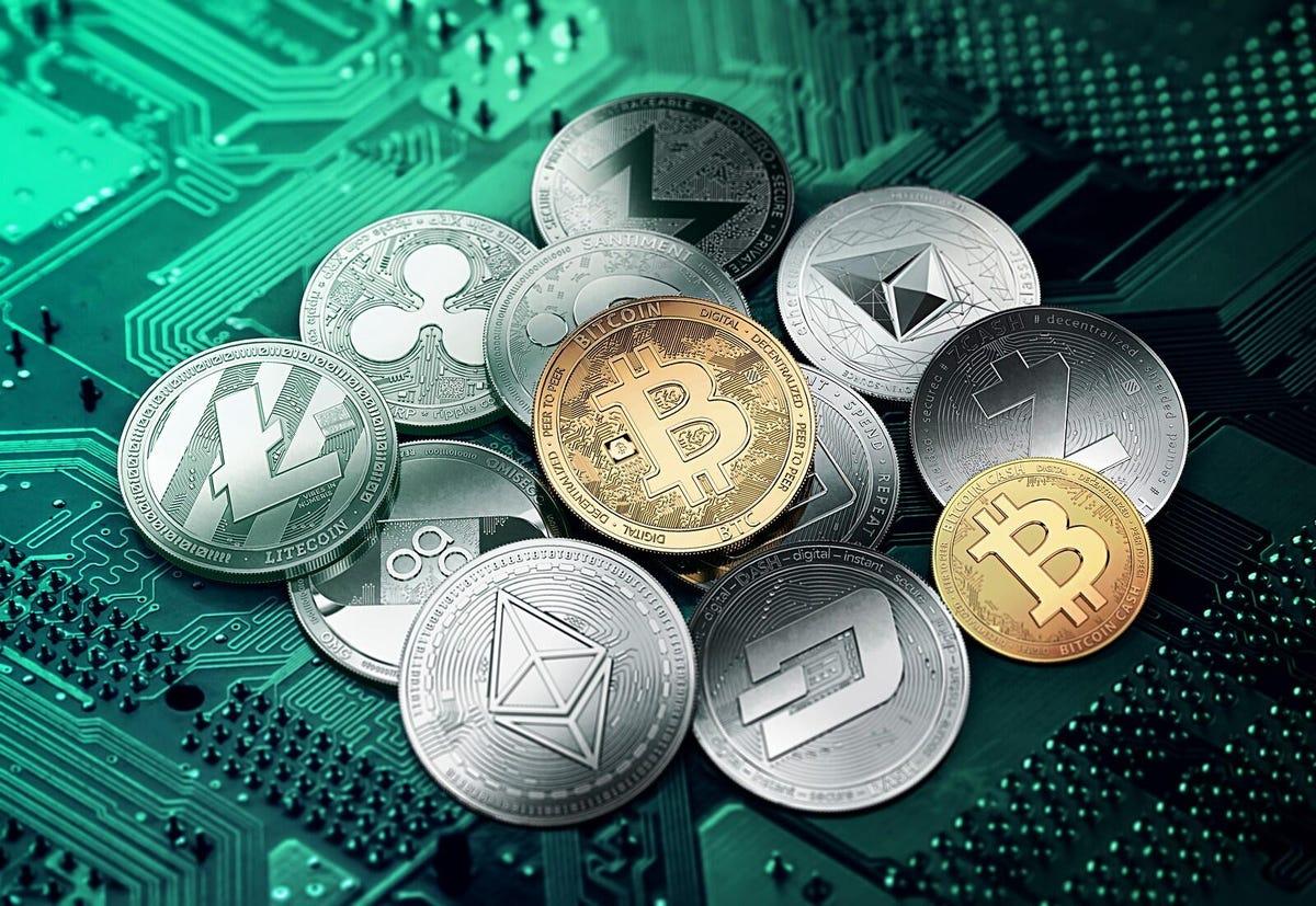 Tutorial to Build Crypto Dashboard