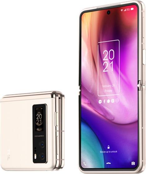 TCL menahan Project Chicago, alternatif Samsung Flip-nya