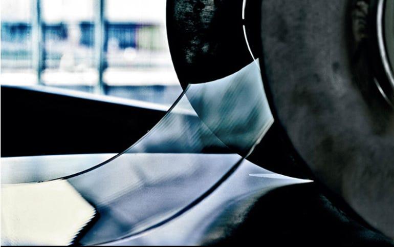 The fascinating science of Gorilla Glass - Jason O'Grady