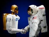 Dexterous humanoid space robot wins NASA award