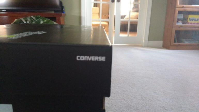 Converse far