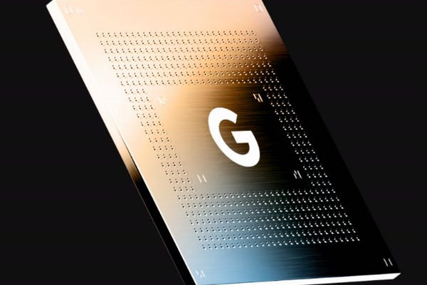 Google Tensor: Everything you need to know about the Pixel 6 chip