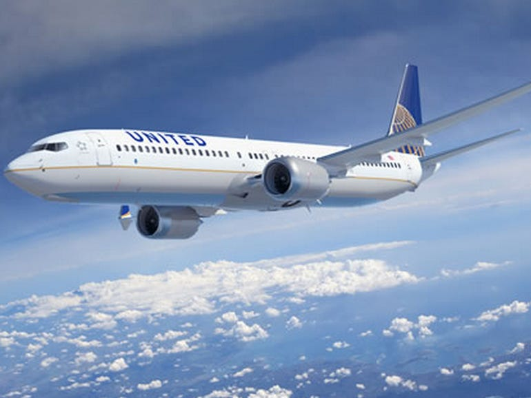 United Airlines has a controversial new way to stop you working from home | ZDNet