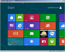 You don't have to get on Windows 8 s Metro ride.