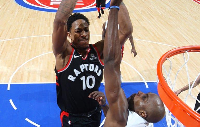 AI and basketball