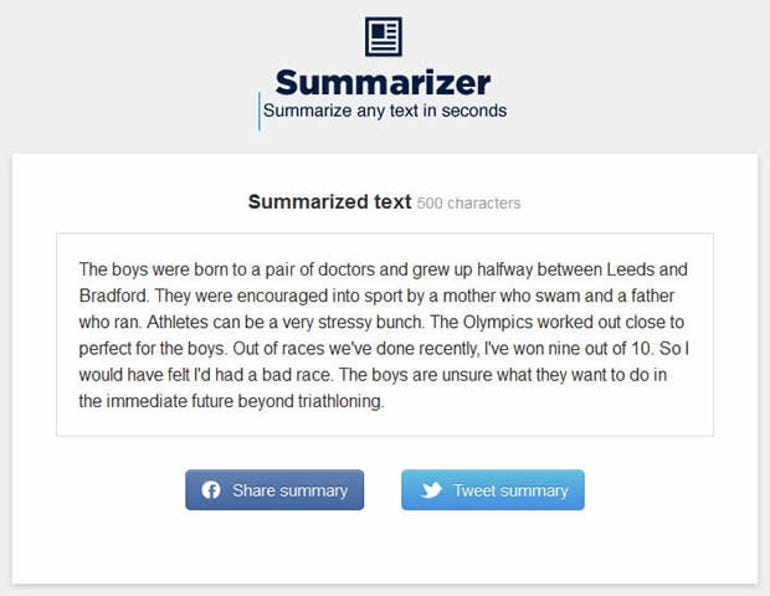 summarizer-2