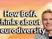 How Bank of America thinks about neurodiversity