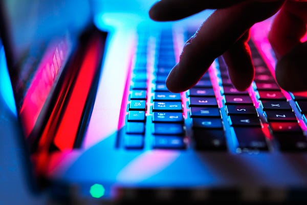 Ransomware mystery: What's behind this strange attack?