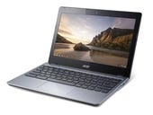 HP, Acer reveal UK Chromebook prices, as Chromecast arrives in Europe