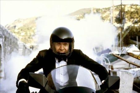 Bond, James Bond: The Tech of Sean Connery's 007