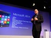 Windows 8's enterprise play: evolution not revolution