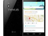 Google's Nexus 4 has an LTE chip, but why is it disabled?