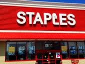 Get a 1-year Staples Plus membership for $29