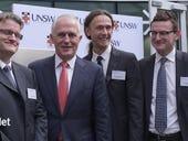 Turnbull sets aside AU$80m for senior digital literacy and women in STEM