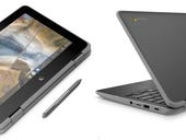 HP updates Chromebook education edition lineup