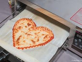 NASA astronauts may soon be able to 3D-print pizzas in space