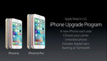 Can Apple's iPhone 6s trade-in program shorten upgrade cycle?