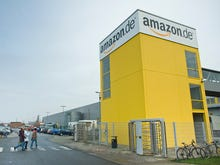Coming to Germany in 2014: More strikes at Amazon