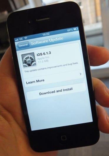 iOS613
