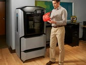 HP builds 3D printer partner network, Stratasys does eyewear, Carbon focuses on materials costs