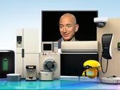 Big Bezos: Amazon Alexa controls my entire freakin' house