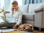 VPNs, two-factor-authentication and more: Keeping your data safe from hackers while working from home