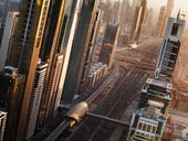Dubai thinks big with plan to turn itself into a wi-fi connected smart city