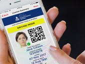 More than half of NSW drivers have adopted a digital licence