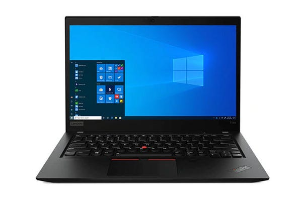 Lenovo ThinkPad T14s (AMD): A solid 14-inch business laptop with good battery life