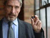 Antivirus pioneer John McAfee reportedly found dead in prison