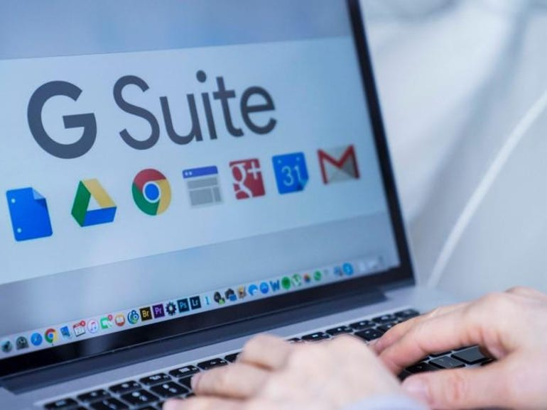 Google makes Connected Sheets generally available for G Suite users | ZDNet