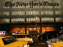 Symantec denies blame after Chinese govt hacks The New York Times