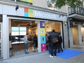 Microsoft opens pop-up Space in Madrid to show off Windows gear - but you can't buy anything