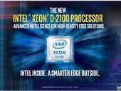 Intel unveils Xeon D-2100 processors